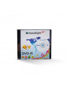 DVD-R MONO SLIM